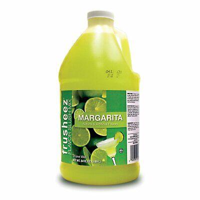 Margarita Mix - Frozen Slush Concentrate