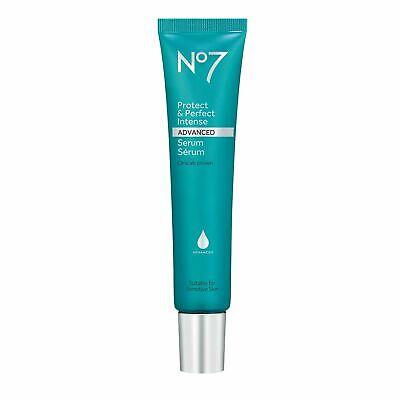 No7 Protect And Perfect Intense Advanced Serum (No 7 Protect And Perfect Intense Serum)