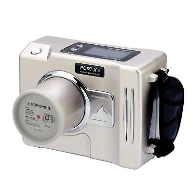 Genoray Zen Px2 Handheld Portable X-ray Machine Unit System California-usa