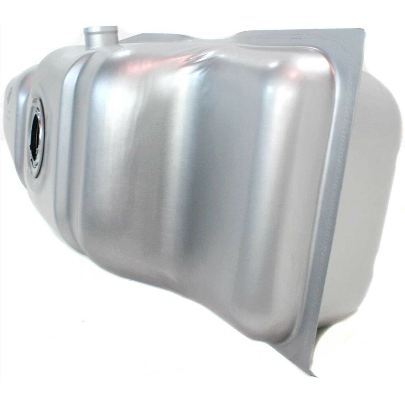 Steel For Chevy S10 Fuel Tank 1988 89 90 91 92 93 94 1995 Silver 2WD Standard /& Extended Cabs 15961070 GM3900105 20 Gallons // 76 Liters Capacity