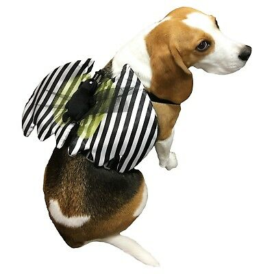 Halloween BEETLE Costume Dog Harness Size Small TARGET NEW - Target Dog Halloween Costumes