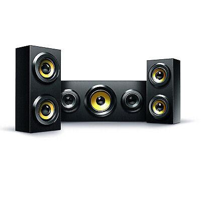 Polaroid Bluetooth Stereo Sound System Portable & -