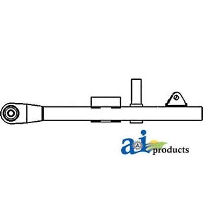 Af2715r Arm Front Pull Lh Fits John Deere 520530620630720730