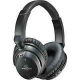 Audio-Technica ATH-ANC9 QuietPoint Noise-Cancelling Headphones