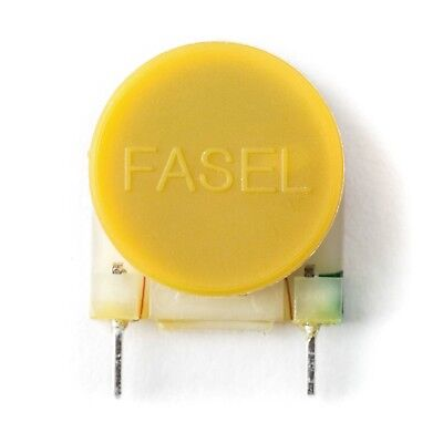 Dunlop Inductor Coil Fasel Cub Core Yellow For Crybaby Wah Wah