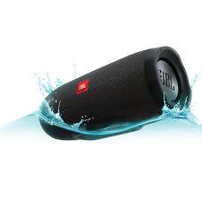 JBL Charge 3 Portable IPX7 Waterproof Bluetooth Speaker Black *Authorized Dealer