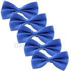 Silk Blend Bow Tie for Women