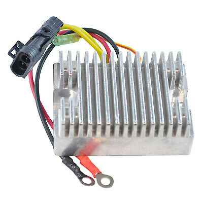 Kimpex Mosfet Regulator Rectifier Ref 4011182 Polaris Hawkeye Sportsman 06-2011