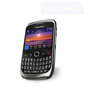 New Unlocked Blackberry 9300 Curve Smartphone GSM