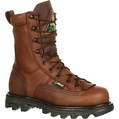 Rocky BearClaw 3D GORE-TEX® Waterproof 200G Insulated Outdoor Boot Waterproof Insulated Outdoor Boot