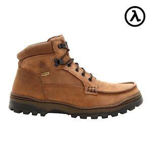 Rocky Outback Boots Ebay