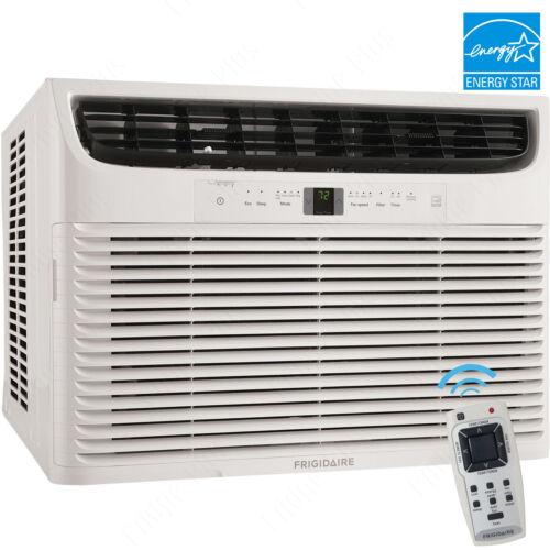 Frigidaire 15000 BTU Window Air Conditioner, 850 Sq Ft Room Energy Star AC Unit