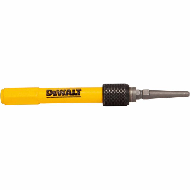 DeWalt DWHT58503 Interchangeable Nail Set