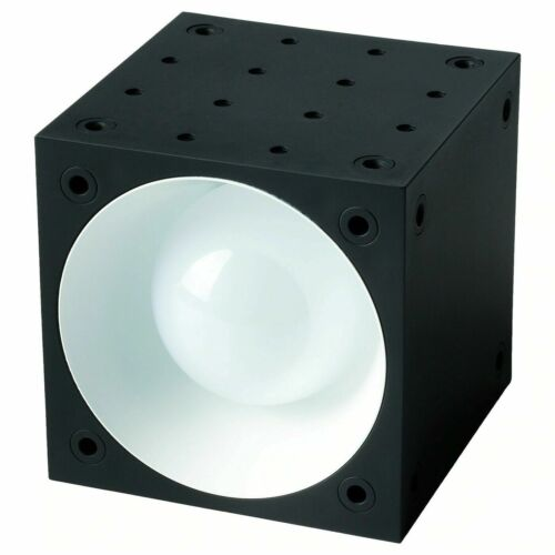NEW IKEA FREKVENS x Teenage Engineering LED spotlight, black, white