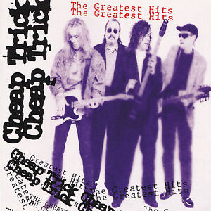 * CHEAP TRICK - GREATEST HITS