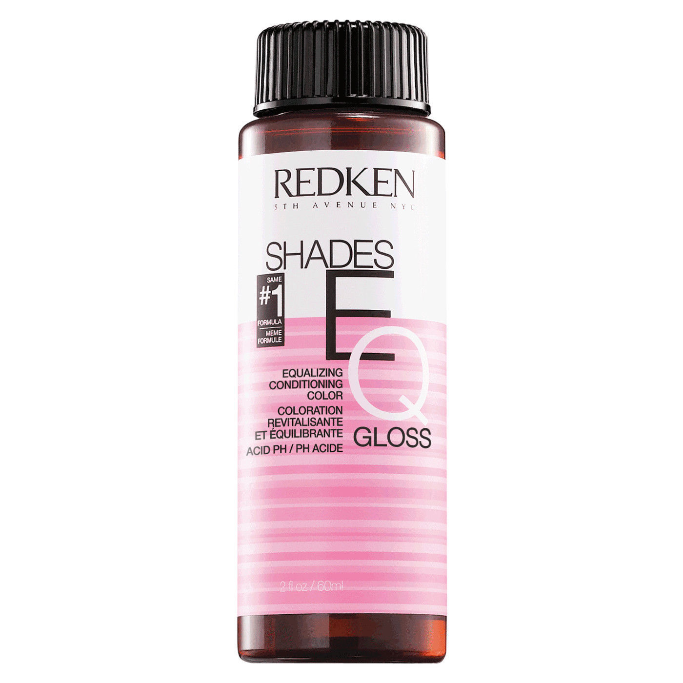REDKEN SHADES EQ Gloss Hair COLOR ~ 85 COLOR's to CHOOSE Fro