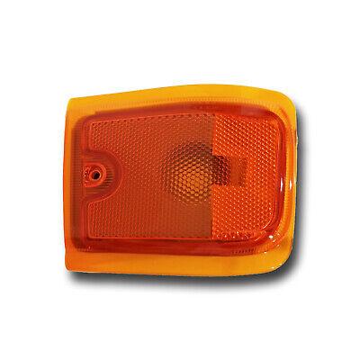 Fits 96-02 Chevrolet Express 1500 2500 3500 Driver Left Lower Side Marker Light