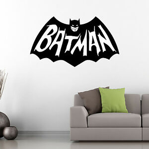 Batman Bedroom Wallpaper Uk