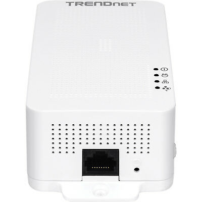 TRENDnet Powerline 200 AV PoE+ Adapter Kit (tpl-331ep2k) (tpl331ep2k)