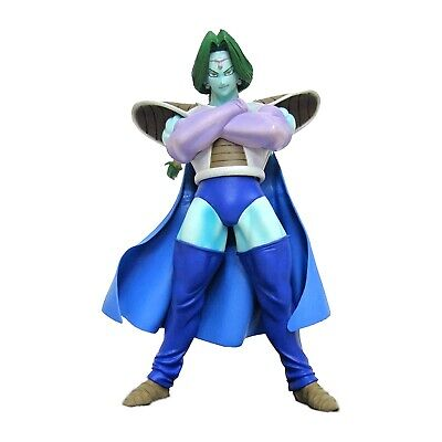 Dragon Ball High Quality DX HQDX Zarbon Collectible Figure - occasion loose
