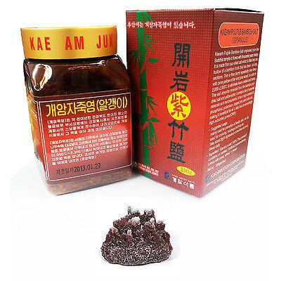 Kaeam bamboo purple salt 100% granule 250g mineral salt
