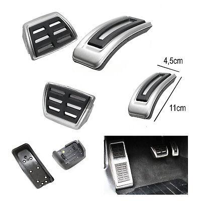 Pedales de cambio automático para Seat Volkswagen Audi colocación sin taladro