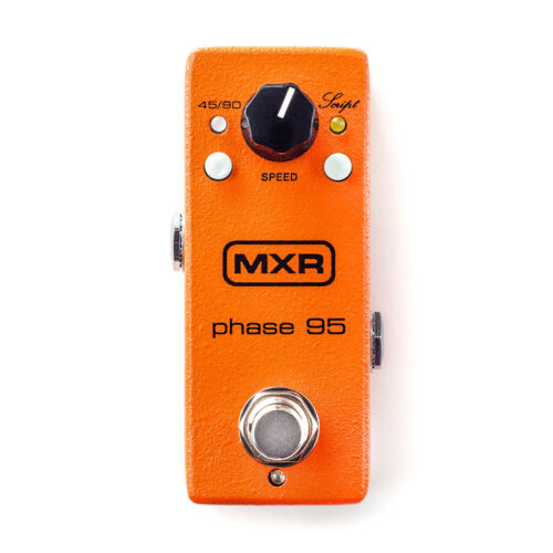 Used MXR M290 Phase 95 Mini Phaser Guitar Effects Pedal Phase 90 Mini