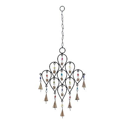 Woodland Imports 26733 Bell Wind Chime