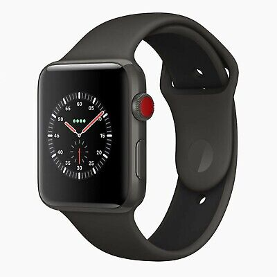 Apple iWatch Series 4 44mm GPS and LTE