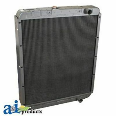 194951a1 Radiator Fits Case Ih Combine 2188 2366 2388