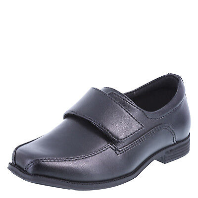 Smartfit Boy's Grant Strap Dress Shoes - Boy Dress Shoes