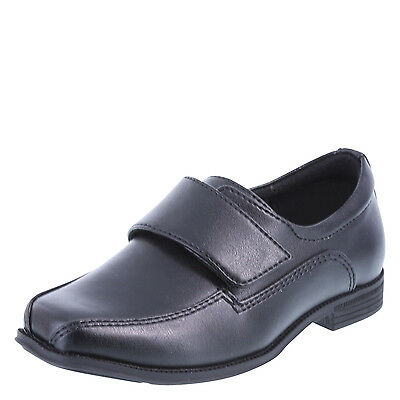 Smartfit Boy's Grant Strap Dress Shoes