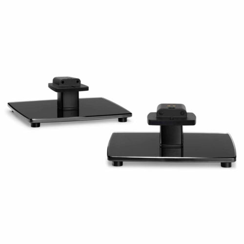 Bose OmniJewel Speaker Black Table Stands