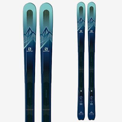 migliore qualità per sconto in vendita Saldi 2019 2016 Salomon MTN Explore 88 Ski 184cm for sale online | eBay