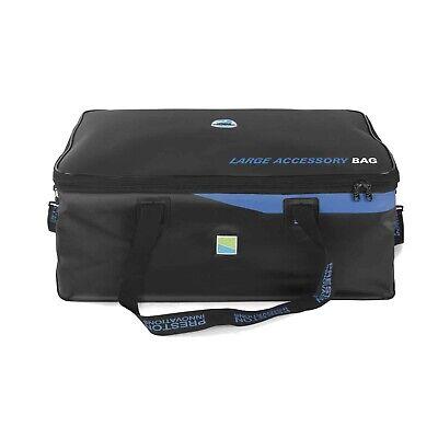 Preston World Champion Large Fishing Accessory Bag Team Feeder Luggage