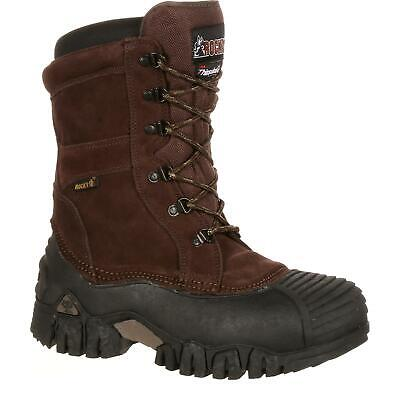 Rocky Jasper Trac Waterproof 200G Insulated Outdoor Boot Waterproof Insulated Outdoor Boot