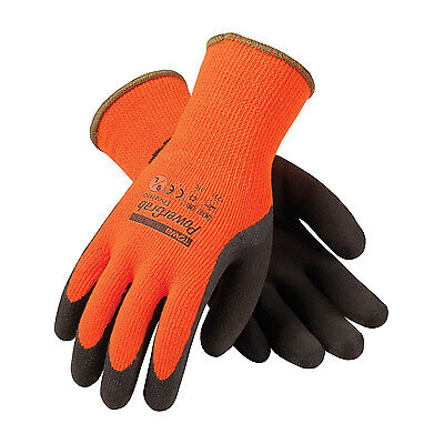 Pip Towa Powergrab Thermo Lined Winter Work Glove - 41-1400 - Choose Size Sm-xl