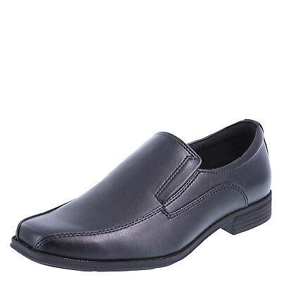 Smartfit Boy's Grant Slip ON Dress - Dress Shoes Boys