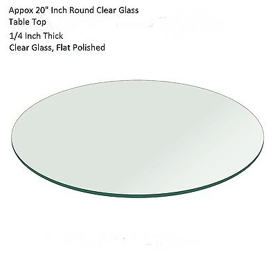 Textures Glass Table (20