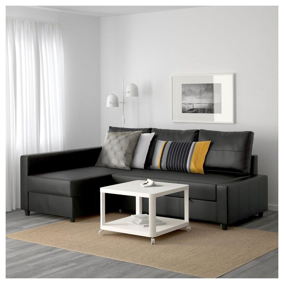 FRIHETEN CORNER SOFA BED (BRAND NEW)!! | Couches & Futons ...