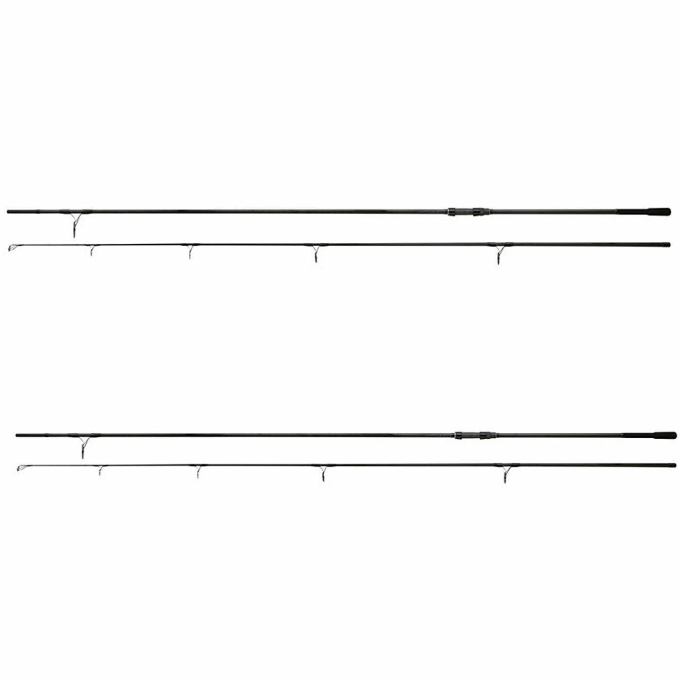 Fox Horizon X4 12ft Cork Rods 3.5lb BRAND NEW SAME DAY DISPATCH