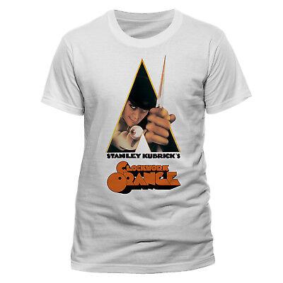 A Clockwork Orange 'Poster' T-Shirt - NEW & OFFICIAL!