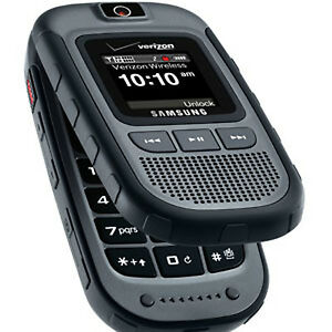 verizon rugged flip phones | ebay