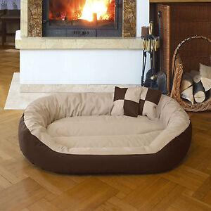 Cuccia cuccetta letto per cani gatto xxl 110 23 80 cm ca - Letto per cani ...