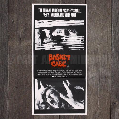 Original Basket Case Australian Daybill - Vintage - FREE Shipping!
