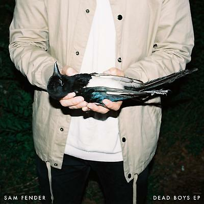SAM FENDER DEAD BOYS VINYL EP (PRE-Release November 23rd 2018)