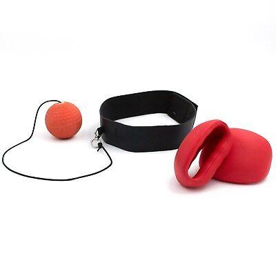 "Trainingset ""Headball"" von Budoland, Training, Kampfsport, Fitness, Kraft,"