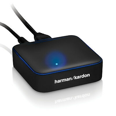$59.95 - Harman Kardon BTA 10 Bluetooth Wireless Adapter for Home Theater Systems