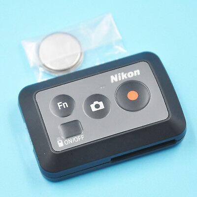 Nikon Remote control ML-L6 for the action camera KeyMission