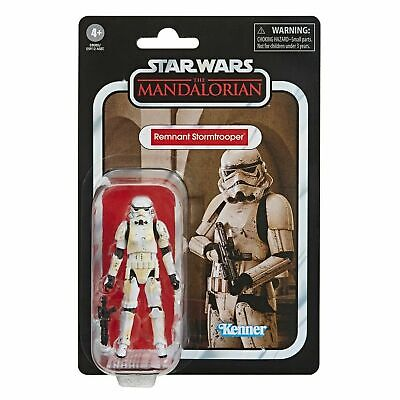 Remnant Stormtrooper 3.75 Action Figure Star Wars Vintage Collection Hasbro